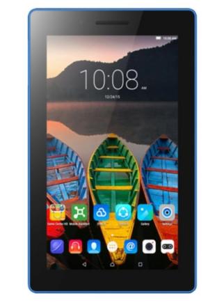 """Tablette 7"""" Lenovo Tab 3-710F - 16Go, 1Go de ram (via fidélité 40€)"""