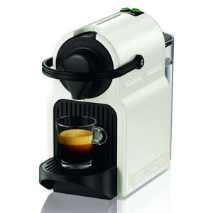 Machine à capsules Nespresso Magimix Inissia YY1530FD  + 70€ de café offerts