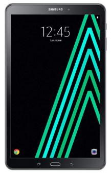"""Tablette 10.1"""" Samsung Galaxy Tab A6 - 2 Go RAM, 16 Go, Android 6.0 (via ODR 30€)"""