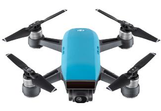 Drône DJI Spark Sky Blue (Frontaliers Allemagne)
