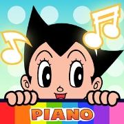 Astro Boy Piano gratuit sur Android (au lieu de 1.99€)