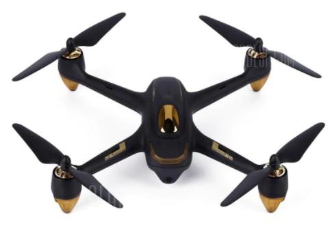 Drone Hubsan H501S - Advanced Version