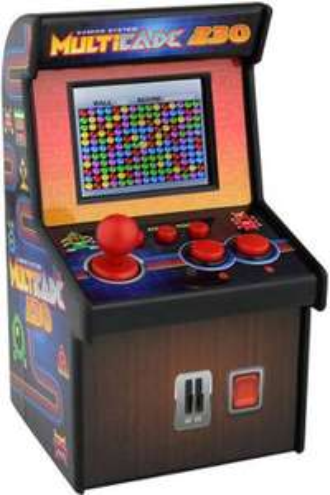 borne d'arcade en miniature Arcade de SoundLogic