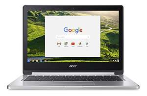 "PC portable 13.3"" full HD Acer Chromebook CB5-312T - MT8173C, 4 Go de RAM, 32 Go en eMMC, Chrome OS"