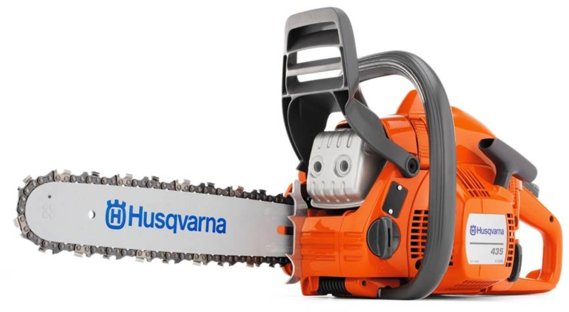 """tronçonneuse thermique Husqvarna 435 x-torq 40,9 cm³ guide 13"""""""