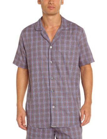 Haut De Pyjama Calvin Klein (Taille S)