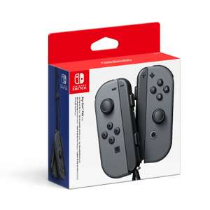 Paire de manette Joy-Con Nintendo Switch