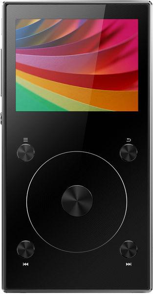 "Baladeur audiophile Fiio X3 III + carte MicroSD 64GO pour 1€ avec le code promo "" BLD15 """