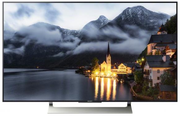"""TV 55"""" Sony KD-55XE9005 4K UHD (Avec ODR de 200€)"""