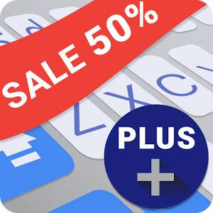 Application En plus du clavier ai.type sur Android