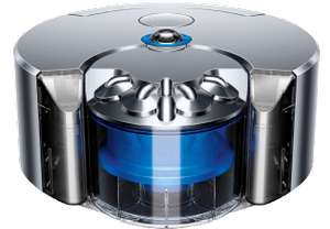 Aspirateur Robot Dyson 360 Eye (Frontaliers Allemagne)