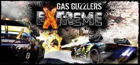 Jeu vidéo de voiture Gas Guzzlers Extreme sur PC
