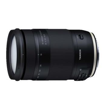 Objectif Tamron 18-400 mm f/3.5-6.3 Di II VC HLD Noir pour Canon (vendeur tiers)