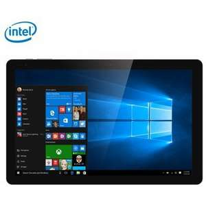 Tablette tactile Chuwi Hi10 Pro - Full HD, Intel Z5-8350, 4 Go RAM, 64 Go ROM, Windows 10