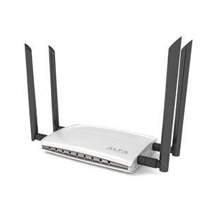 Routeur Wifi Dual Band Alfa Network AC1200R (fonction point d'accés et extender)