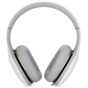 Casque Xiaomi Headphones Relaxed - Blanc