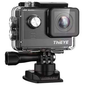 Action cam sport ThiEYE T5e - WiFi 4K 30fps 12MP
