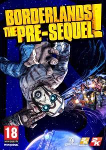 Jeu PC (dématérialisé) Borderlands The Pre-Sequel