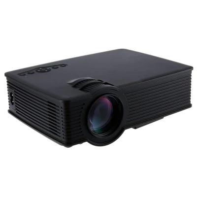 Mini projecteur lcd GP-9 - 2000 Lumens