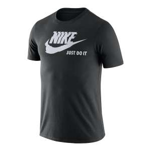 T-Shirt Homme Nike Futura Just Do It