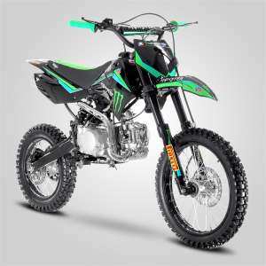 Moto Pit Bike SX 150CC 14/17 Monster - 2017