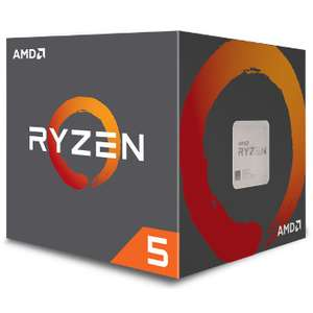 Sélection de processeurs AMD Ryzen en promotion - Ex : Processeur AMD Ryzen 5 1500X Wraith Spire Edition (3,5 GHz) +  Quake Champions (dématérialisés)