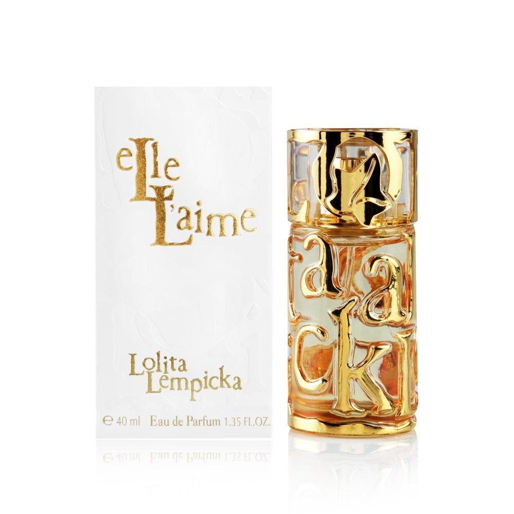 Eau de parfum Elle l'Aime Lolita Lempicka 40ml