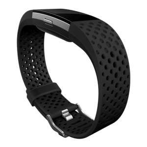 Bracelet interchangeable sport pour Fitbit Charge 2