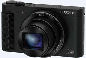 Appareil Photo Sony Cyber-Shot DSC-HX90V - 18.2 Mpix, Zoom Optique 30x, GPS (+28€ en superpoints)