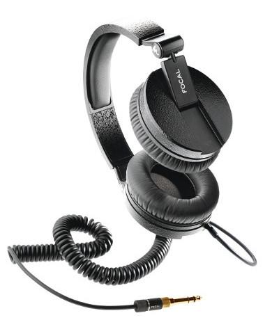 Casque audio Hi-Fi Focal Studio Spirit Professional