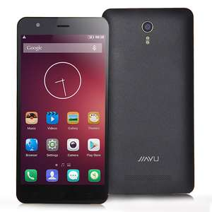 Smartphone  Jiayu S3 5.5 Android 4.4 - 4G LTE - Rom 16 Go Octa Core 1.7 GHz 2 Go 13.0MP