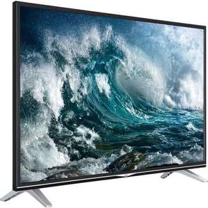 "TV LED 55"" Haier LEU55V300S - UHD 4K, Smart TV"