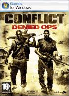 Jusqu'à 75% de remise sur une sélection de jeux PC dématérialisés Square Enix Eidos - Ex : Conflict Denied Ops