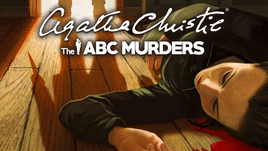 Agatha Christie - The ABC Murders sur PC (dématérialisé)