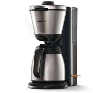 Cafetière filtre Isotherme Philips Intense HD7697/90