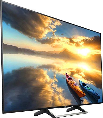 """TV 55"""" Sony KD-55XE7004 - 4K, HDR, Smart TV"""