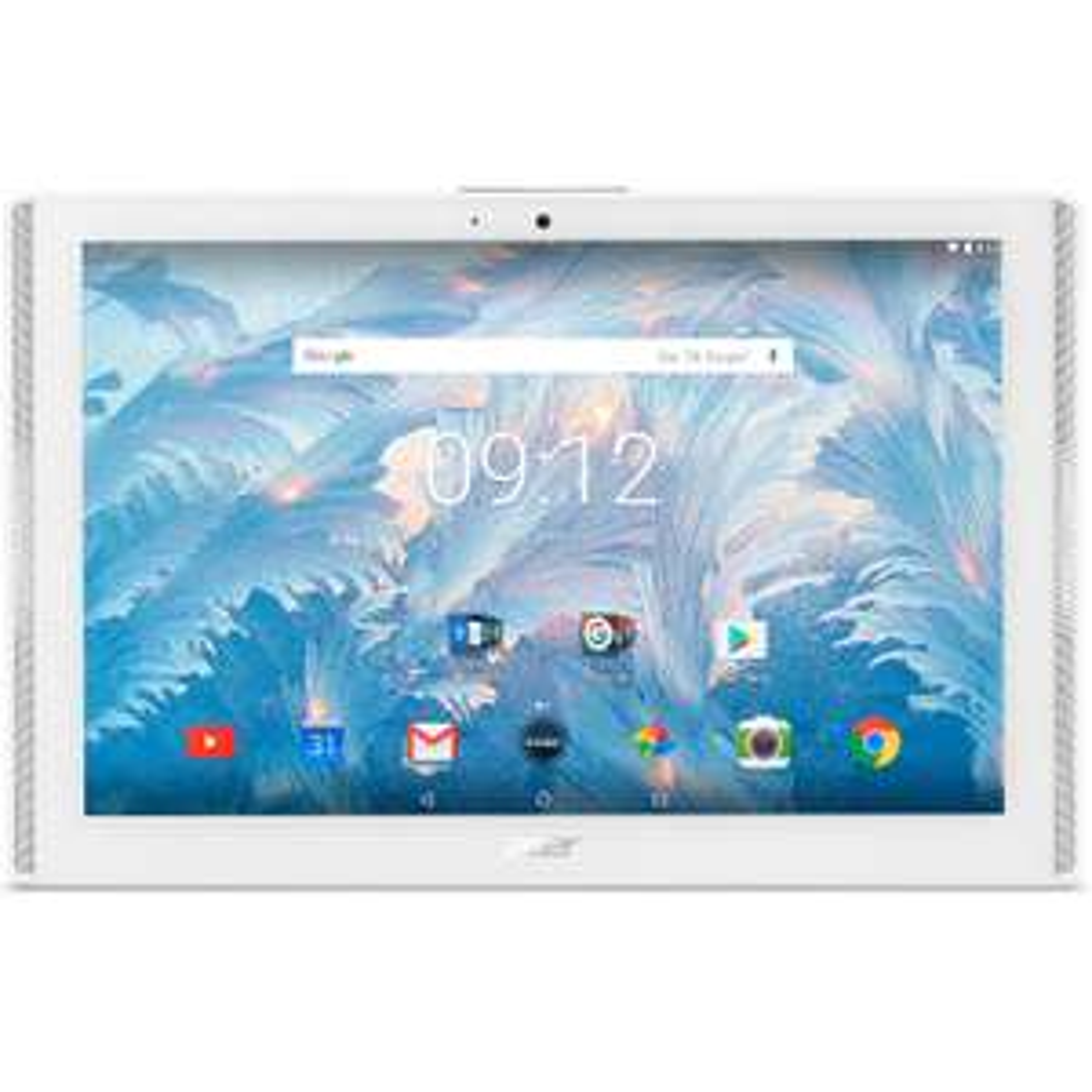 """Tablette 10.1"""" Acer Iconia One 10 B3-A40-K0K2 16Go Blanc (Avec ODR de 50€)"""