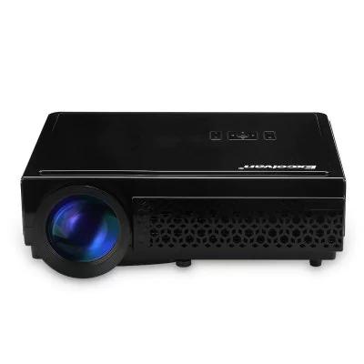 Videoprojecteur Excelvan 96+ - 1200x800 - 3000 Lumens à -55% (UK plug)