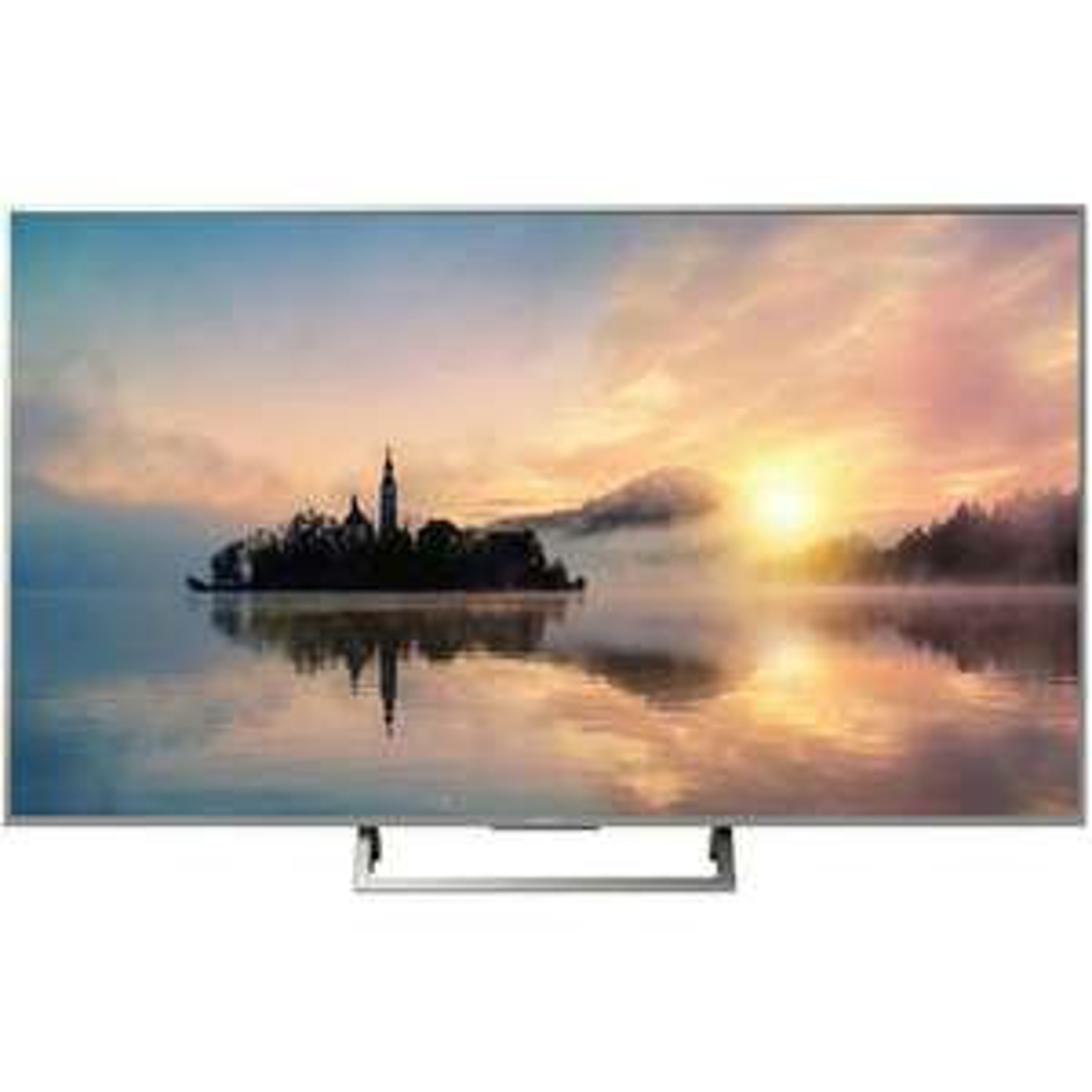 "TV 55"" 4K Sony KD55XE7077 - SmartTV (via fidélité 199,80€ et ODR de 199,80€)"