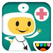 Toca Doctor gratuit sur iOS (au lieu de 2.99€)