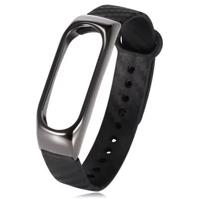 Bracelet Mi Band 2 black