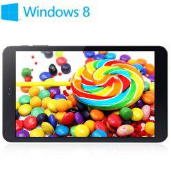 "Tablette 8"" Chuwi Vi8 Android 4.4  (Windows 8.1, Quad Core 1.8GHz, 2 Go RAM, 32 Go)"