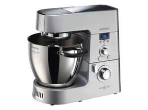 Robot culinaire chauffant Kenwood Cooking Chef KM099 Premium