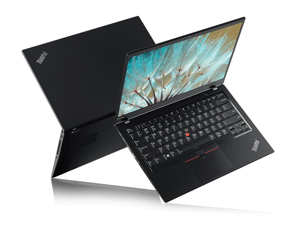 17% de réduction sur les PC portables Lenovo ThinkPad Séries X et T