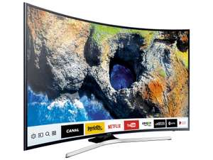 "[Carte CostCo] TV 65"" Samsung UE65MU6205 - Magasin Costco Villebon-sur-Yvette (91)"