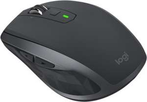 Souris Logitech Max Anywhere 2S (Frontaliers Suisse)