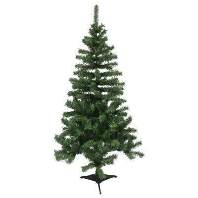 Sapin de Noel Vert Artificiel (280 Branches) - 150cm
