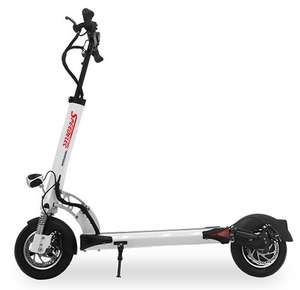 Trottinette électrique Speedelec sw4 600 batterie samsung