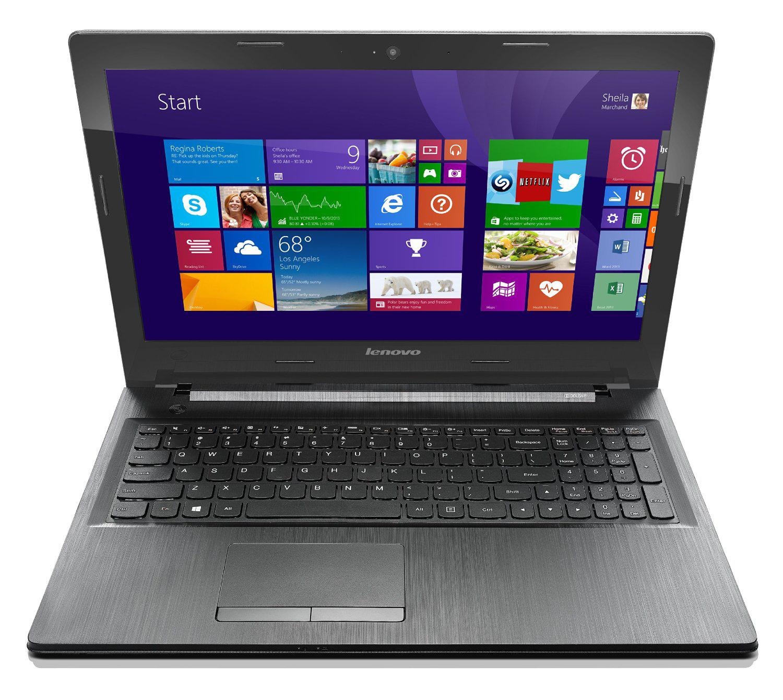 "PC Portable 15.6"" Lenovo G50-45 (QuadCore AMD A6 6310, 8Go RAM, 1To HDD...)"