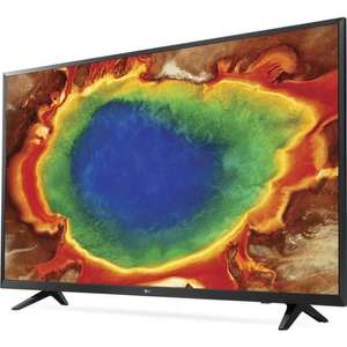 """TV 65"""" LG 65UJ620V - LED, 4K UHD, HDR, Smart TV"""